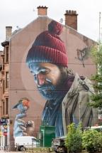 Arte di Strada – Glasgow